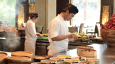 The Thai Kitchen in Dubai brings in new sous chef and new menu